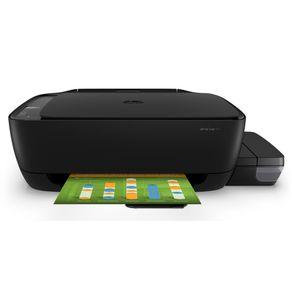 Multifuncional HP Ink 415 Advantage Wi-Fi Inyección de tinta