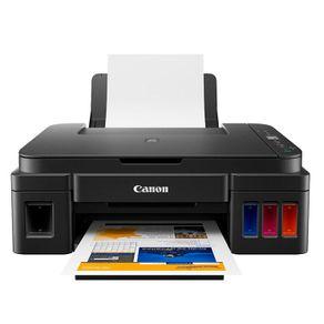 Multifuncional Canon WI-FI Sistema de Tinta Integrado G3110