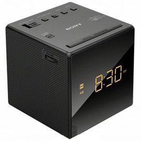 Radiograbadora 1.8 watts Sony Icf-c1