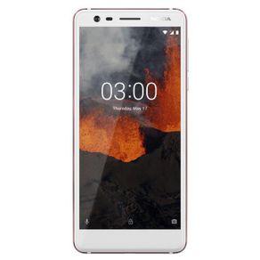 Nokia 3.1 Liberado
