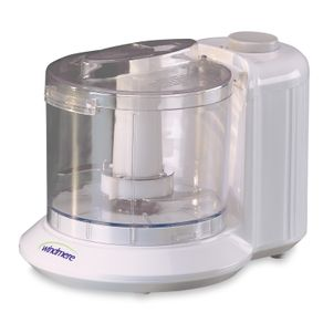 Mini Procesador de Alimentos Windmere HC3000