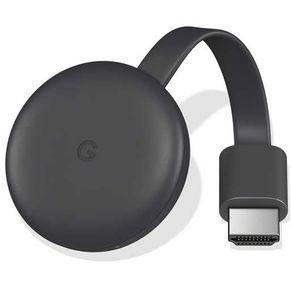 Chromecast Google Tercera Generacion