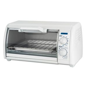 Horno Tostador Black&Decker TO1420B