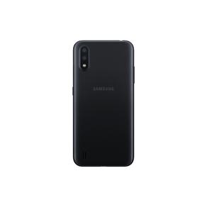 Samsung Galaxy A01 Liberado Negro