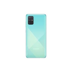 Samsung Galaxy A71 Liberado Azul
