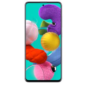 Samsung Galaxy A51 Liberado Blanco