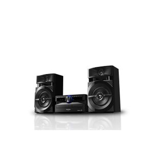 Minicomponente Panasonic de 300Watts SC-AKX110