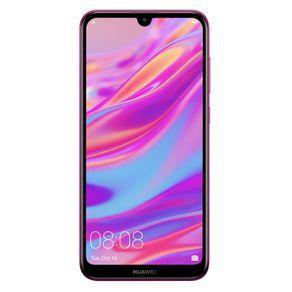 Huawei Y7 2019 Liberado Morado