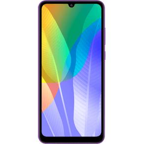 Huawei Y6p Liberado Morado