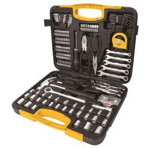 Set herramientas para mecanica 133pzas