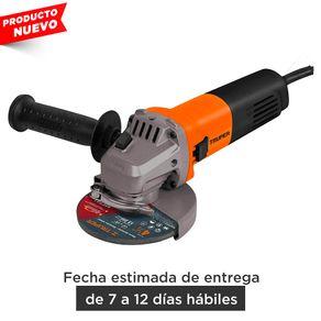Esmeriladora angular 4 1/2 800w