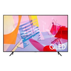 Televisor QLED 4K Samsung de 85 pulgadas QN85Q60T