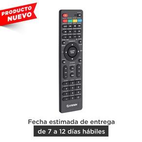 Control remoto universal Steren para TV o pantalla