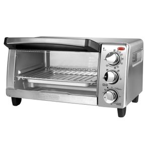 Horno Black&Decker con Convección Natural TO1760SS-LA