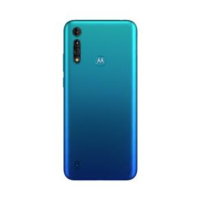 Motorola Moto G8 Power Lite Liberado Celeste