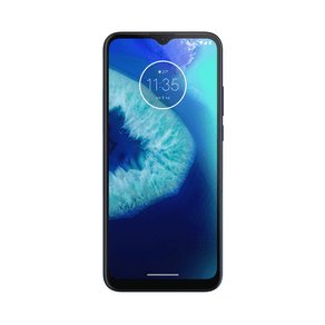 Motorola Moto G8 Power Lite Liberado Azul