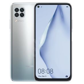 Huawei P40 Lite Liberado Gris