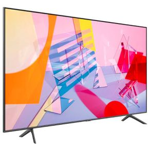 Televisor QLED Samsung de 50 pulgadas QN50Q60T