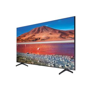 Televisor Smart 4K Samsung de 75 pulgadas 75TU7000