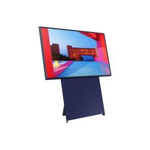 Televisor QLED SERO Samsung de 43 pulgadas QN43LS05
