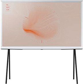 Televisor QLED SERIF Samsung de 55 pulgadas QN55LS01
