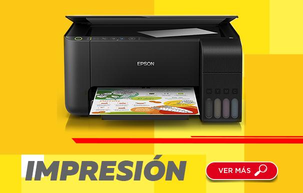 Impresoras-mobile