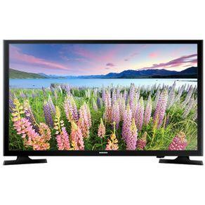 Televisor Smart Samsung de 40 pulgadas UN40N5200