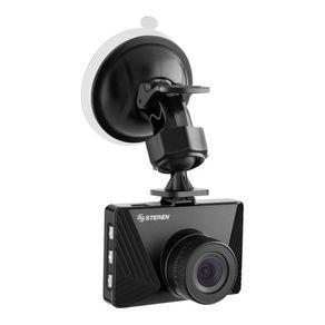 Minicámara para auto con grabador HD Steren