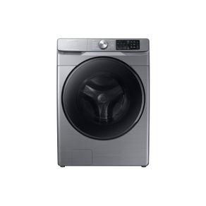 Lavadora carga frontal Samsung de 48 libras WF22R6270APAP