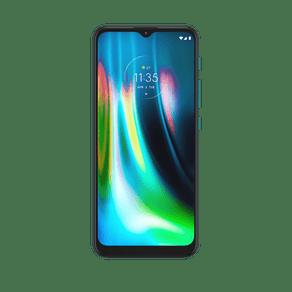 Motorola Moto G9 Play Liberado Verde