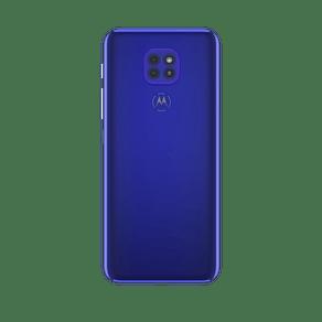 Motorola Moto G9 Play Liberado Azul