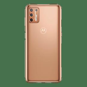 Motorola Moto G9 Plus Liberado Rosa