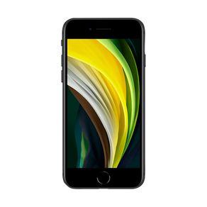 iPhone SE 2020 Negro 64GB (Tigo)