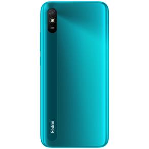 Celular Liberado Xiaomi Redmi 9A Verde