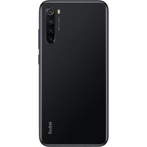 Celular Liberado Xiaomi Redmi Note 8 Negro