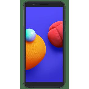 Samsung Galaxy A01 Core Negro (Tigo) UniSim