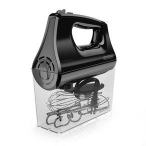 Batidora manual Black&Decker MX400B