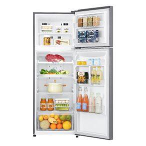 Refrigeradora LG de 11 Pies³ GT29BPK