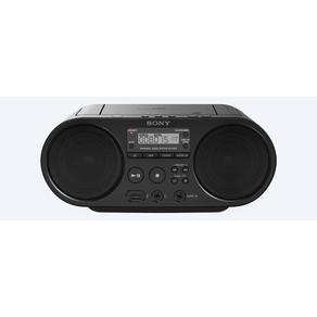 Radiograbadora 20 watts Sony Zs-ps50