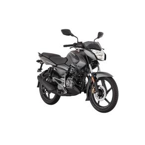 Moto Deportiva Pulsar 125NS Negra 2021