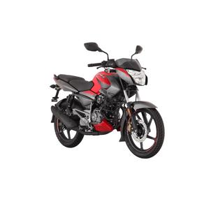 Moto Deportiva Pulsar 125NS Roja 2021