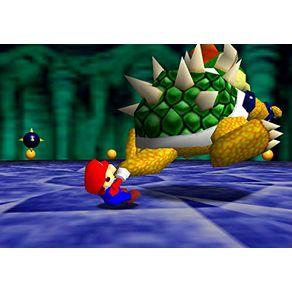 Nintendo Switch Super Mario 3D All-Stars