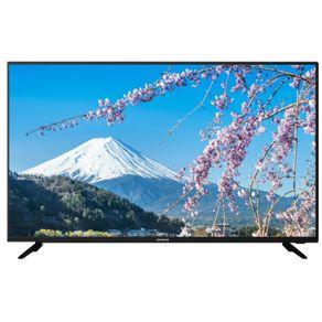 Televisor Smart 4K AIWA de 55 pulgadas AW55B4K Netflix