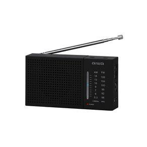 Radiograbadora Aiwa AWFML2