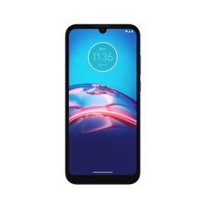 Motorola Moto E6S (Tigo) Gris
