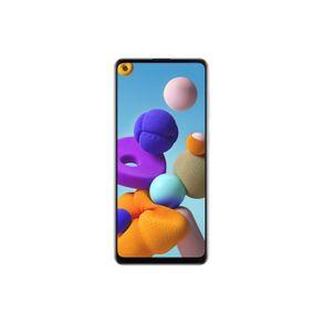 Samsung Galaxy A21S (Tigo) Negro UniSim