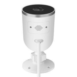 Cámara de seguridad Wi-Fi Full HD para exterior Steren