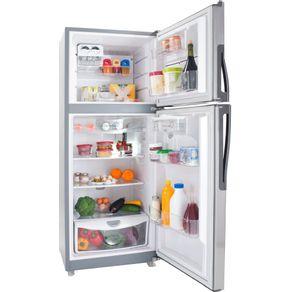 Refrigeradora Whirlpool de 9 pies³ WRW25BKTWW