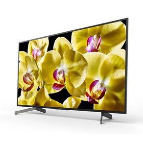 Televisor Smart 4K Sony de 75 pulgadas 75X805G