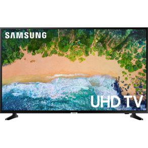 Televisor Smart 4K Samsung de 43 pulgadas UN43NU6900